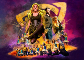Rhythm Of The Dance Comes to Patchogue Theatre