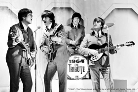 Schimmel Center at Pace University Presents 1964 The Tribute