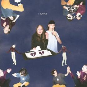 King Princess Releases, 'I Know,' Featuring Fiona Apple