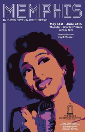 MEMPHIS To Conclude The Black Repertory Theatre's Second Season