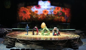 CIRQUE DU SOLEIL To Celebrate Upcoming 1000th Performance at Royal Albert Hall