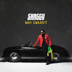 Shaggy Shares New Music Video, New Album Out 5/10