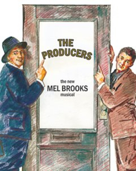 The Argyle Theatre Begins Performances of THE PRODUCERS