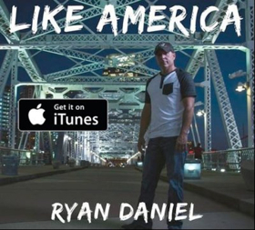"""National Country Music Touring Artist Ryan Daniel Wins """"Best Country Song"""" in the 2018 Radio Music Awards"""