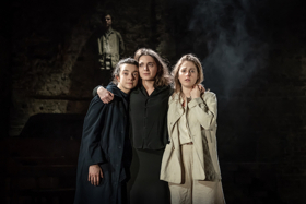 BWW Review: THREE SISTERS, Almeida Theatre
