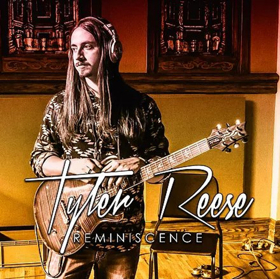 Jazz Guitar Sensation Tyler Reese Celebrates Release of New Music