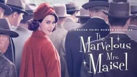 'The Marvelous Mrs. Maisel' Has Been Renewed for a Third Season