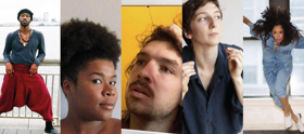 Fresh Tracks Performance and Residency Program Showcases Five Emerging Choreographers