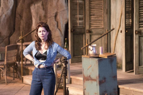Dana Delany, James Earl Jones and More Reunite for One-Night-Only Benefit Reading Of THE NIGHT OF THE IGUANA