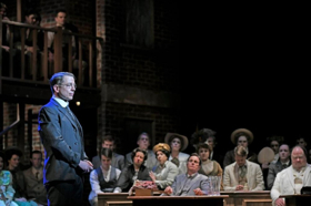 BWW Interview: Actor Jeff Skowron Talks About Reviving PARADE for 3-D Theatricals