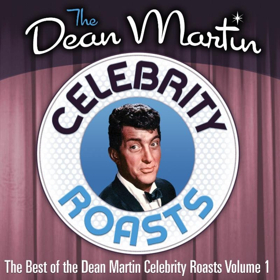 THE BEST OF THE DEAN MARTIN CELEBRITY ROASTS Comes to iTunes on 12/11