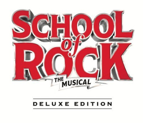 A Deluxe Edition of the SCHOOL OF ROCK THE MUSICAL (ORIGINAL CAST RECORDING) to be Released November 30