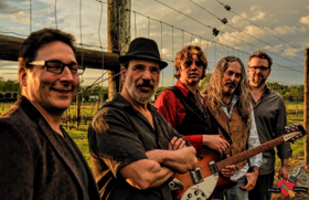 Tom Petty Tribute DAMN THE TORPEDOES February 23 to Play Bay Street Theater