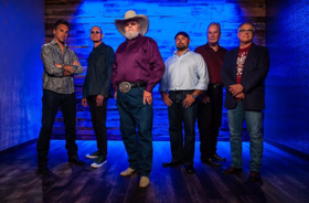Alabama with Charlie Daniels Adds Third Show at the Fox Theatre