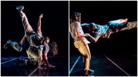 The Black Choreographers Festival Returns Feb. 16 - Mar. 10