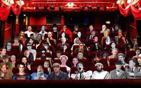 Slipstream Presents Season 4 Fundraiser