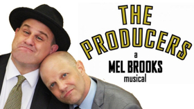 Farmers Alley Presents THE PRODUCERS
