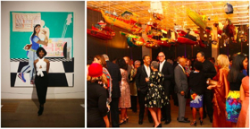 PAMM Celebrates 6th Anniversary of Fund for African American Art