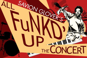 Tap Dance Superstar Savion Glover Set for the National Theatre This Winter