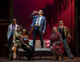 MERRILY WE ROLL ALONG Announces One Week Extension