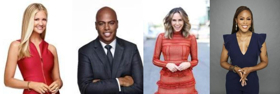 CBS Announces the GRAMMY RED CARPET LIVE, Hosted by  Nancy O'Dell, Kevin Frazier, Keltie Knight, and Eve