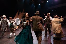BWW Review: A BINTEL BRIEF at Dora Wasserman Yiddish Theatre (Segal Centre)