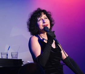 Cabaret Award-Winner Janice Hall to Launch New Show in Ninth Annual Urban Stages WINTER RHYTHMS Series