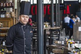 Chef Spotlight: Ricardo Martinez Trinidad-Corporate Chef of LA CERVECERIA DE BARRIO in Miami