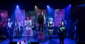 BWW Review: PIPPIN at Mercury Theater's Venus Cabaret