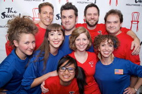 Review: Blast Off Your Weekend With TRUMP IN SPACE on Friday Nights at Second City in Hollywood