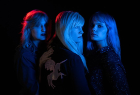 Moving Panoramas Share New Single 'In Tune' featuring Matthew Caws