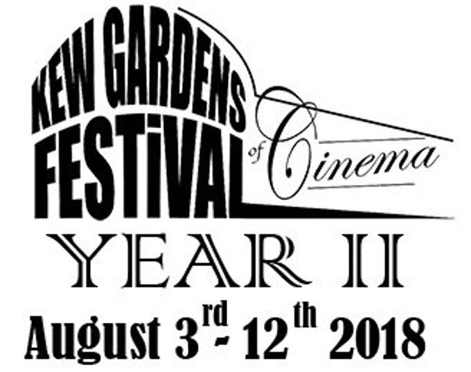 Kew Gardens Festival Of Cinema Announces Film Lineup For 2nd Annual Event Aug 3 12 2018