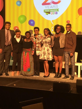 BWW Review:  25th Anniversary of The Pride Awards