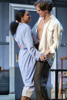 FRANKIE & JOHNNY Celebrates Broadway Opening With $25 Tickets
