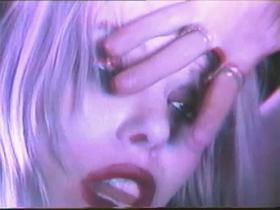 Alice Glass Debuts 'Forgiveness' Video Today