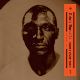 Cedric Burnside Brings Hill Country Blues To The Modern Day with BENTON COUNTY RELIC, out September 14