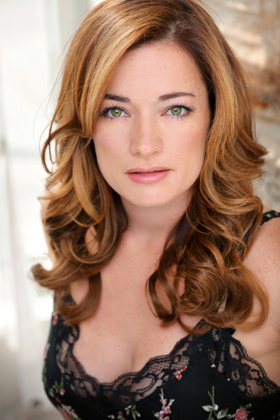 Laura Michelle Kelly and Forrest McClendon to Star in CRT's Cabaret
