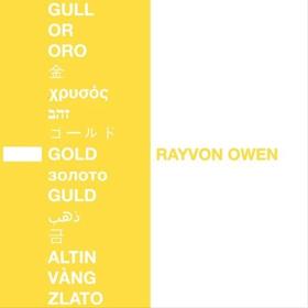 Lionel Richie's Mentee,Rayvon Owen Releases Glittering New Track