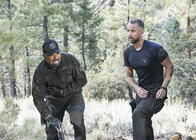 Scoop: Coming Up on a Rebroadcast of S.W.A.T. on CBS - Thursday, December 20, 2018
