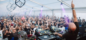 Caprices Festival Announces New Stage and Second Wave of Artists