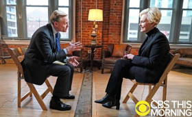 Cindy McCain Gives First Interview Since Her Husbands Death On CBS THIS MORNING 11/16