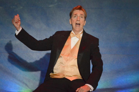 BWW Review: An Enchanted Evening at Desert Threatreworks