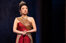 BWW Review: THE KING AND I Is Gorgeous, But Falls a Little Flat, at Keller Auditorium