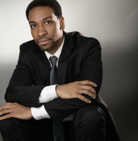 BWW Interview: E. Clayton Cornelious on How Destiny Lead Him to AIN'T TOO PROUD