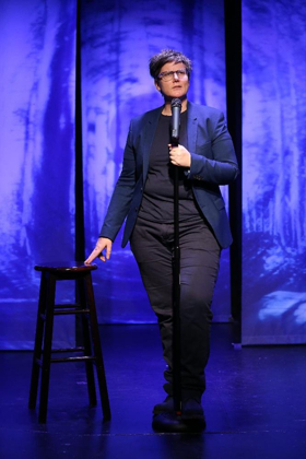 Hannah Gadsby's NANETTE to Play Final Performance At SoHo Playhouse