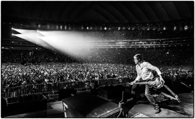 Paul McCartney's 'Freshen Up U.S. Tour' Adds Second Las Vegas Show