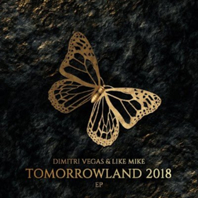 dimitri vegas & like mike tomorrowland smash the house