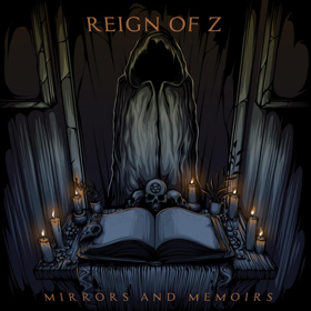 Reign of Z Premieres Music Video for Single 'Reflections'