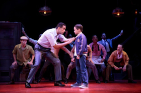 We Like It! A BRONX TALE Rights Now Available Through Broadway Licensing