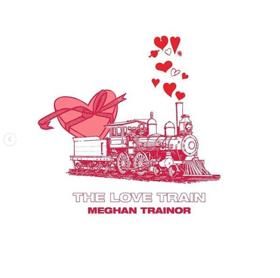 BWW Review: Meghan Trainor Is Head Over Heels For Daryl Sabara On 'The Love Train' EP
